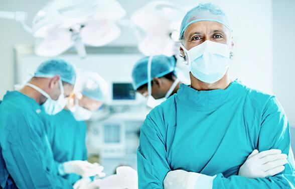 craniosynostosis surgery